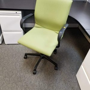 Used Steelcase Protege Chairs