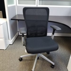 Used Haworth Zody Office Chairs