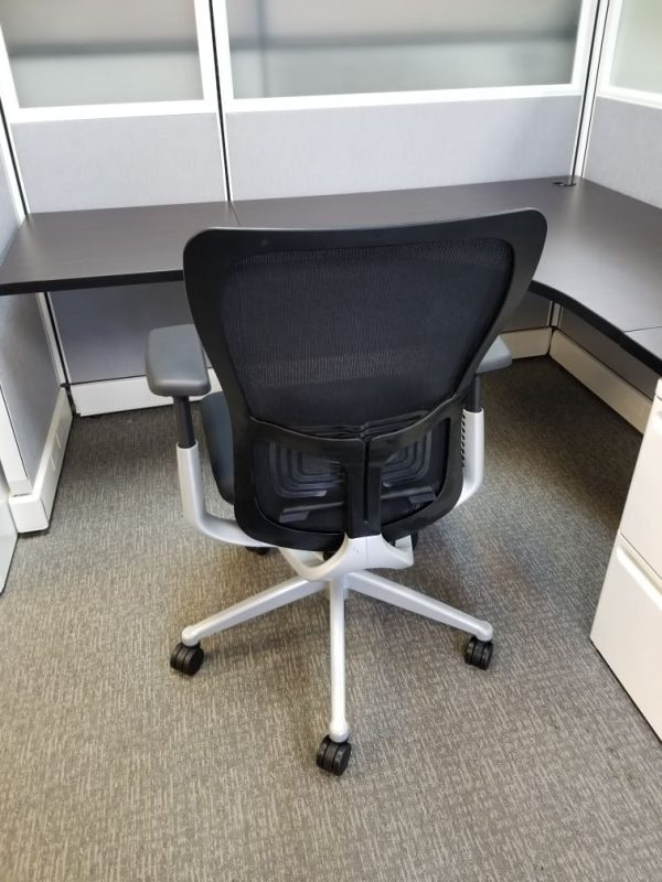 Secondhand Haworth Zody Office Chairs