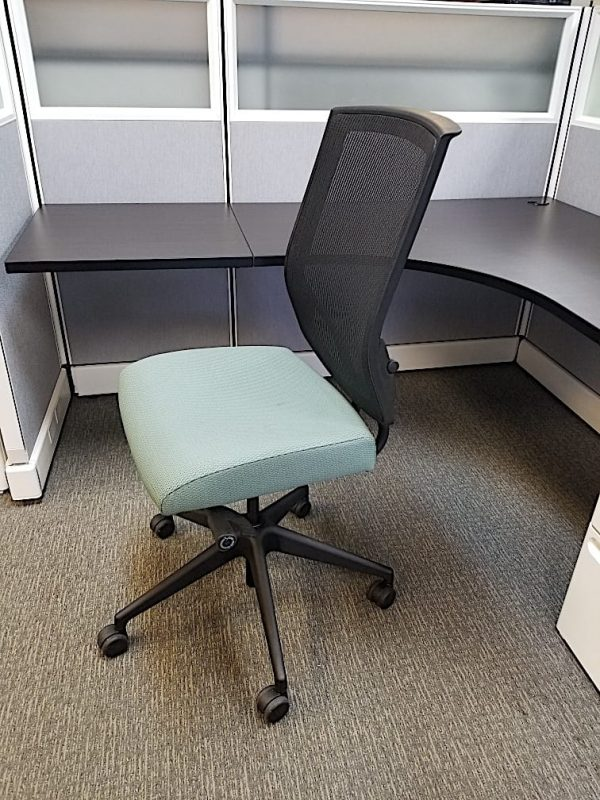 Preowned SitOnIt- Mesh Task Chairs