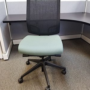 Secondhand SitOnIt- Mesh Task Chairs