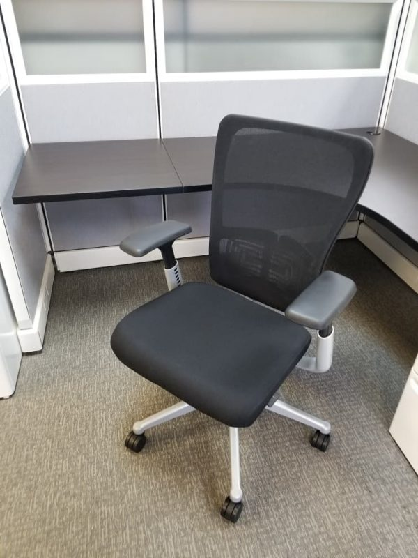 Preowned Haworth Zody Office Chairs