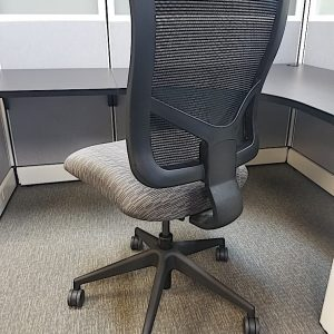 Used Allseating Chairs no Arms