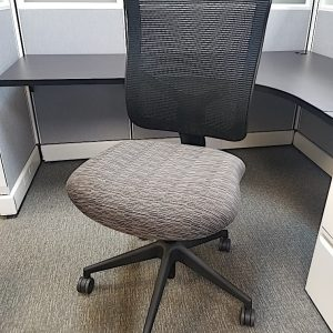 Used Allseating Office Chairs
