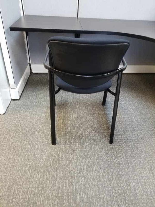 Secondhand Haworth Improv Guest Chair