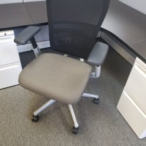 Used Zody Office Task Chair by Haworth