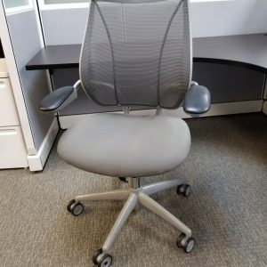 Humanscale Used Liberty Mesh Chair