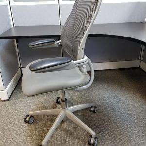 Used Humanscale Liberty chair