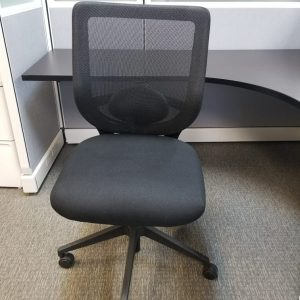 ChairWorks Secondhand Mesh Office Chairs No Arms