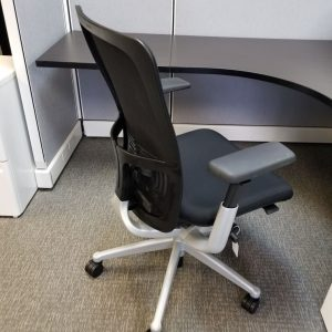 Haworth Zody Office Chairs Used