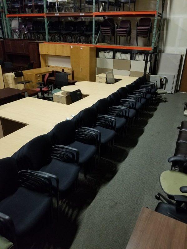 Used Haworth Improv Guest Chair