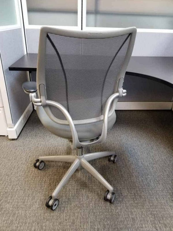 Humanscale used Liberty mesh office chair