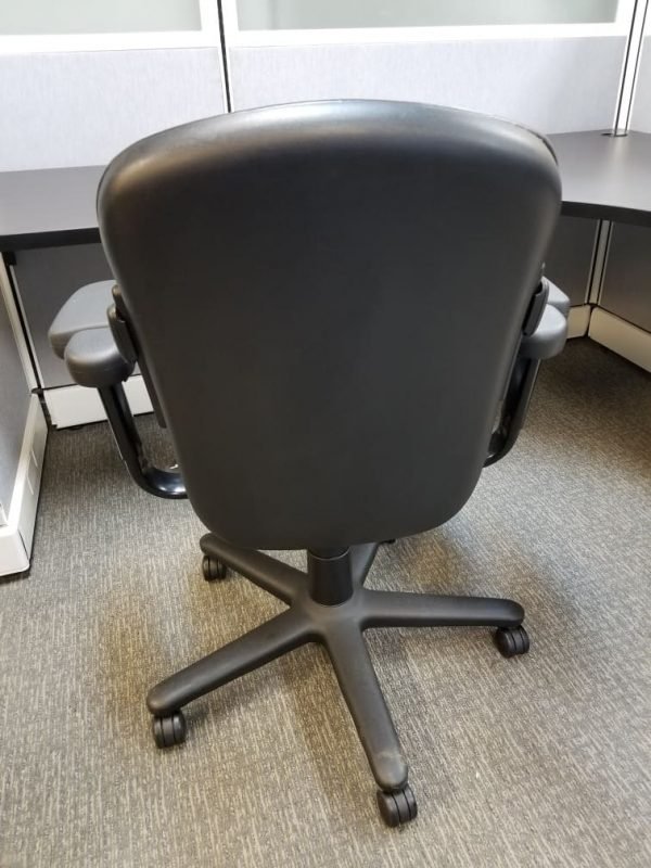 Steelcase used Drive chair