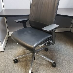 Preowned Steelcase Think Chairs