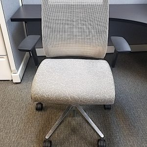 Preowned Steelcase Think Chairs for sale