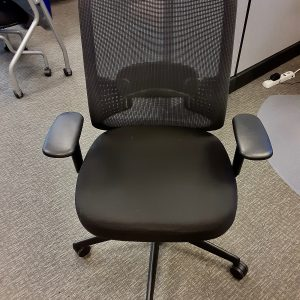 used Teknion Projek Chairs