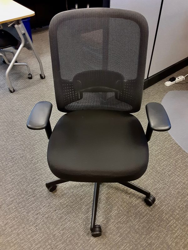 Used Teknion Projek Chairs for Sale