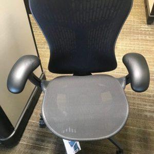 used Herman Miller Mirra 2 Chairs