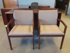 Kimball Side Chairs
