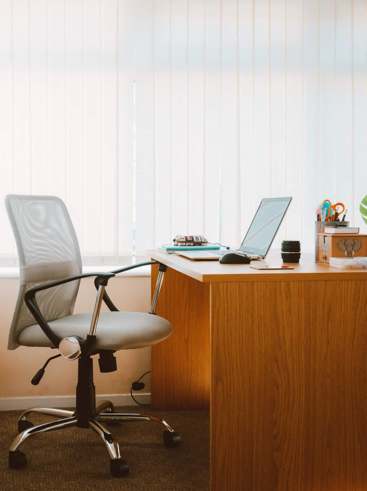 Benefits of Selling Your Used Office Furniture