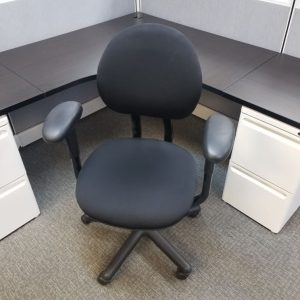 used Steelcase Criterion Office Chairs