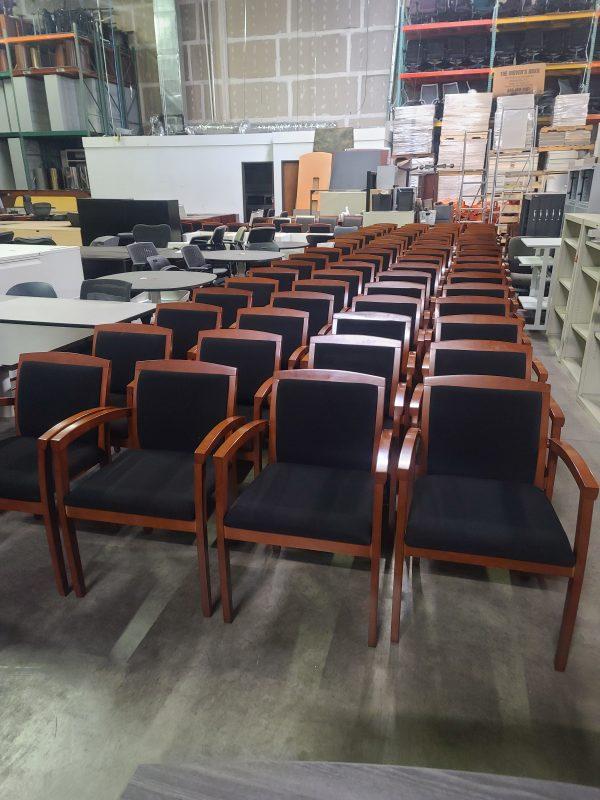 Cherryman Side Chairs