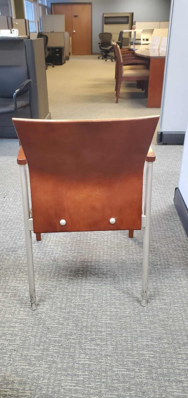 Steelcase Side Stackable Task Chair