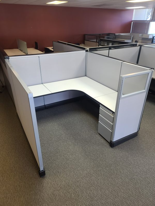 Used 6x6 6x8 8x8 4x2 and 4x4 AO2 Cubicles