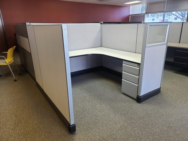 Front Used 6x6 6x8 8x8 4x2 and 4x4 AO2 Cubicles