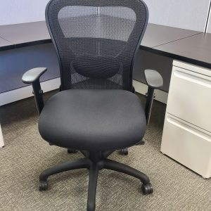 Used 9to5 Seating STRATA LITE - 1545 Office Chairs