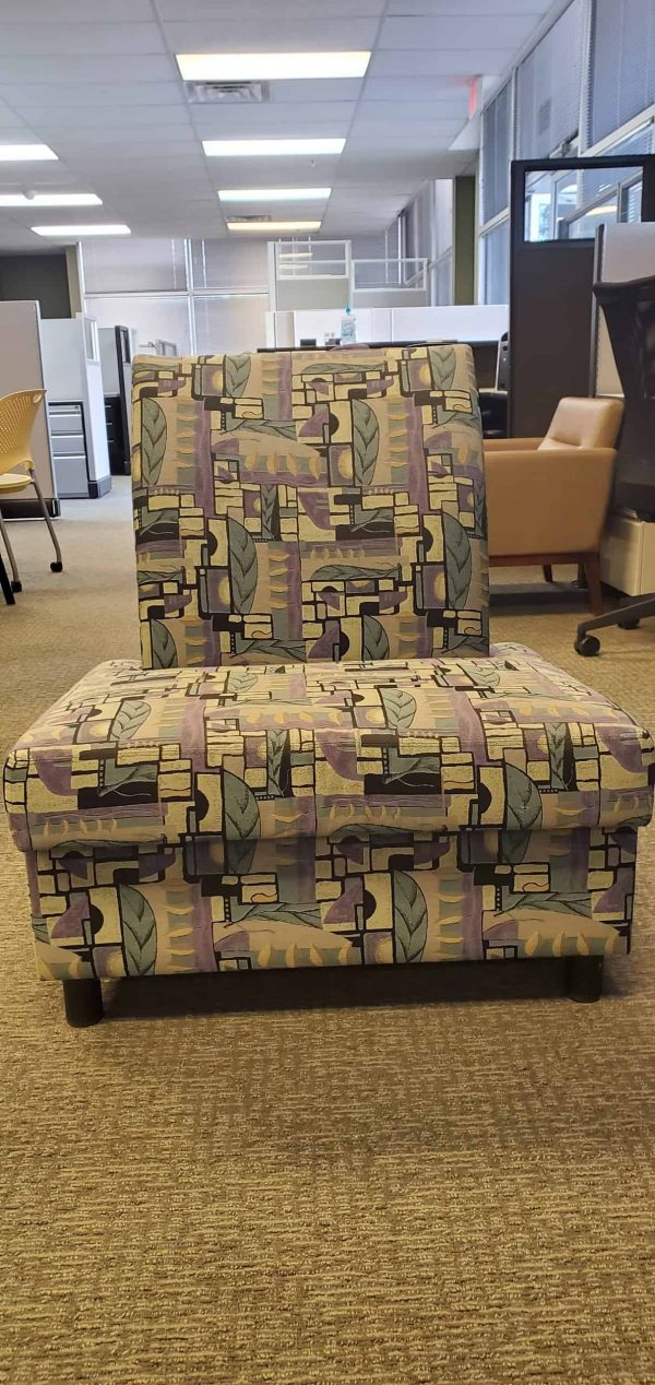 Used Office Environments Multi Club Chair