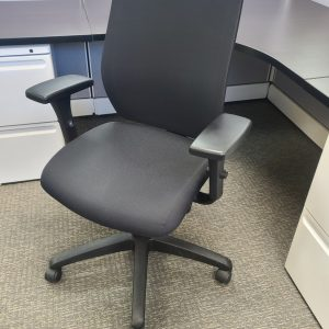 Used Steelcase Amia Chairs