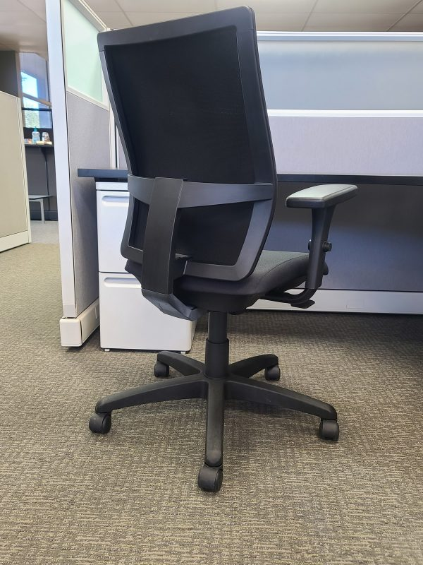 Secondhand Amia Chairs by Steelcase