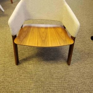 Used Bluedot Clutch Lounge Chairs