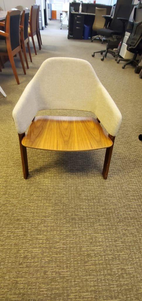 Used Bluedot Clutch Lounge Chairs