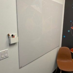 Used Glass Marker Boards