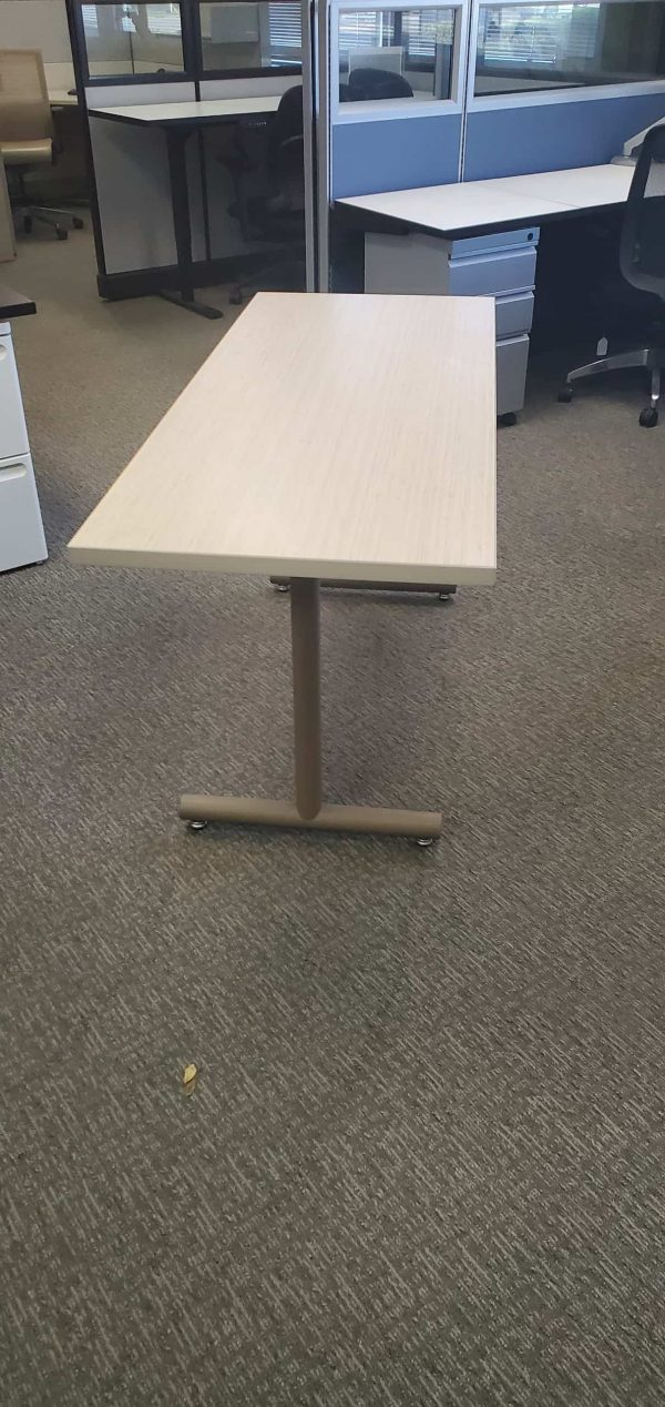 Used 60x24 Training Tables