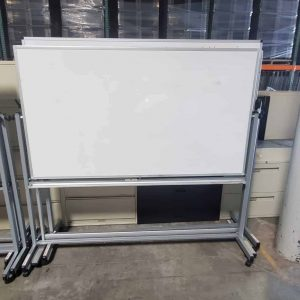 Used Rolling Marker Boards