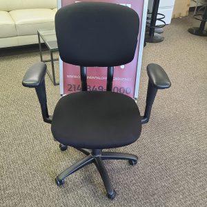 Used Haworth Improv Task Chair